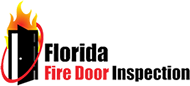 Florida Fire Door Inspection & Labeling Logo